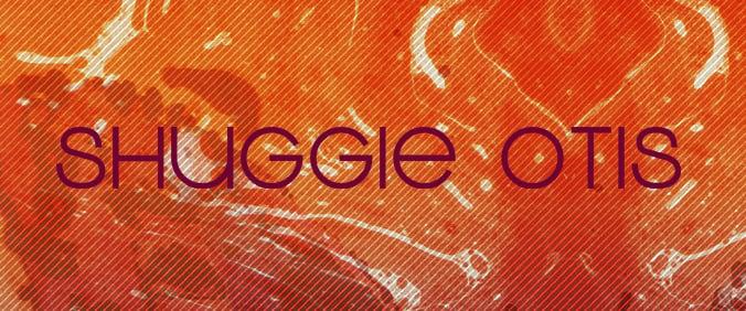 The Official Shuggie Otis Site
